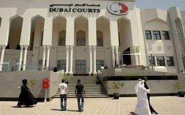 الصورة: الصورة: جنايات دبي تنظر جريمة خطف لسبب غريب