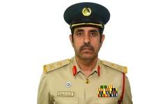 الصورة: الصورة: ضابطان في شرطة دبي يُقيّمان أبحاثاً علمية عالمية في الولايات المتحدة