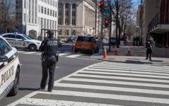 الصورة: الصورة: مقتل شخص وإصابة 20 بإطلاق نار في واشنطن