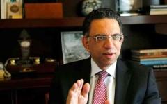 الصورة: الصورة: استقالة وزير البيئة اللبناني