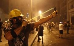 الصورة: الصورة: هل تسقط الحكومة اللبنانية أمام الضغط الشعبي؟