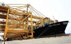 الصورة: الصورة: دبي تعزز مبادرات تسريع الانتعاش الاقتصادي