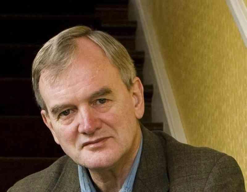 الصورة : ويليم بيوتر - كبير خبراء الاقتصاد في سيتي جروب سابقاً، وأستاذ زائر في جامعة كولومبيا.