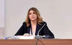 الصورة: الصورة: استقالة وزيرة العدل اللبنانية