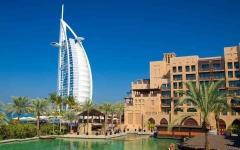 الصورة: الصورة: ألمانيا تضم الإمارات للمناطق الآمنة من «كورونا»