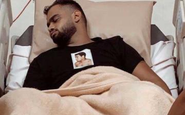الصورة: الصورة: وفاة اليوتيوبر المصري الشهير مصطفى حفناوي