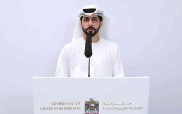 الصورة: الصورة: عمر الحمادي: الإمارات سباقة عالمياً في المساهمة بتطوير لقاح ضد كورونا