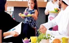 الصورة: الصورة: عروض فندقية وإقامة مجانية للأطفال خلال مفاجآت صيف دبي
