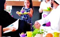 الصورة: الصورة: إقامة فندقية مجانية للأطفال خلال مفاجآت صيف دبي