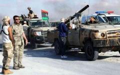 الصورة: الصورة: مبادرة أمريكية من 3 محاور لحل الأزمة الليبية