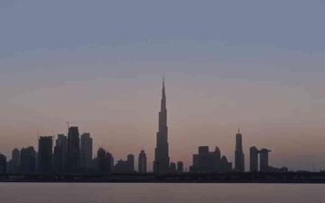 الصورة: الصورة: 10 مسارات ترسم خارطة الإمارات