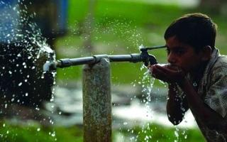 الصورة: الصورة: سقيا الإمارات .. 5 سنوات في خدمة الإنسان