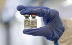 الصورة: الصورة: الصحة الألمانية تعرب عن تحفظها إزاء اللقاح الروسي المضاد لكورونا