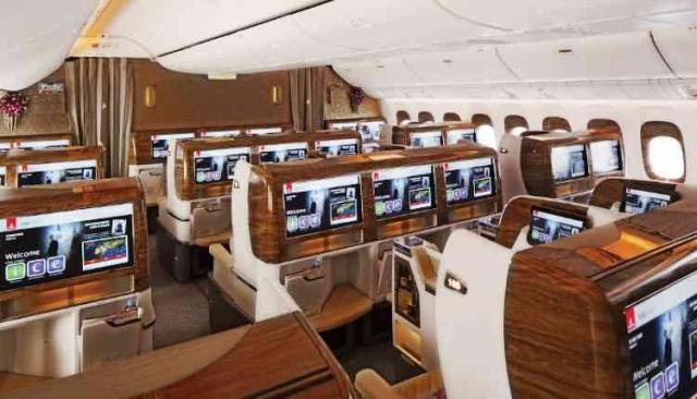 Photo of طيران الإمارات تبدأ تشغيل بوينغ 777-9 في عام 2022 – الاقتصادي – السوق المحلي