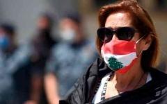 الصورة: الصورة: تسجيل معدل قياسي جديد بإصابات كورونا في لبنان