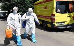 الصورة: الصورة: روسيا تكشف عن مدة مناعة لقاح كورونا