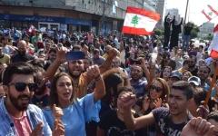 الصورة: الصورة: 50 ألف طن من طحين القمح إلى لبنان