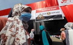 الصورة: الصورة: مصر تسجّل 168 إصابة جديدة بفيروس كورونا و24 وفاة