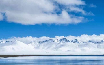 الصورة: الصورة: انهيار الجرف الجليدي الأخير في كندا
