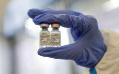 الصورة: الصورة: الصحة العالمية تلمح لاعتماد لقاح «كورونا» الروسي رغم الشكوك