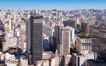 الصورة: الصورة: إصابة حاكم ولاية ساوباولو البرازيلية بكورونا