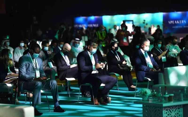 الصورة: الصورة: استطلاع دولي: دبي الأكثر أماناً لاستضافة الفعاليات العالمية