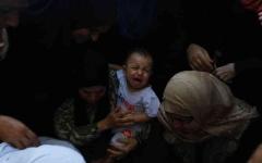 الصورة: الصورة: داليا السمودي.. اغتالها الاحتلال قبل أن تُتمّ الرّضاعة