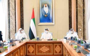 الصورة: الصورة: الإمارات تدخل الـ50 الجديدة بخدمات نوعية ومشاريع وطنية