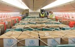 الصورة: الصورة: الإمارات تكثف مساعداتها لدعم صمود لبنان
