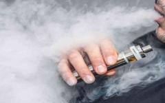 الصورة: الصورة: هل ترفع السجائر الإلكترونية من خطر الإصابة بفيروس كورونا؟