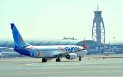 الصورة: الصورة: فلاي دبي تستأنف رحلاتها إلى ألماتي ودكا وجيبوتي والكويت ونور سلطان