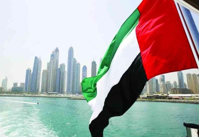 Photo of مغردون: الإمارات تثبت كل يوم أنها لاعب رئيس في صنع السلام – عالم واحد – العرب