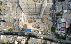 الصورة: الصورة: بيروت المنكوبة ..  البرلمان يمدّد الطوارئ وغضب الشارع لم يبرد