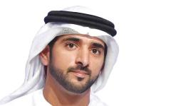 الصورة: الصورة: حمدان بن محمد يوجه بتحويل دبي إلى مدينة صديقة للدراجات الهوائية