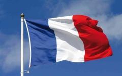 الصورة: الصورة: فرنسا ترحب باتفاق وقف ضم الأراضي الفلسطينية