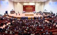الصورة: الصورة: إصابة 53 نائباً في البرلمان العراقي بــ«كورونا»