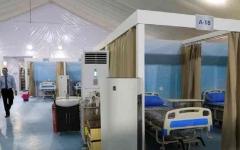 الصورة: الصورة: مصر تسجل 112 حالة إيجابية جديدة لفيروس كورونا.. و 17 حالة وفاة