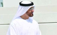 الصورة: الصورة: إشادة واسعة بالدبلوماسية الإماراتية  في نزع فتيل خطة «الضم» وتعزيز استقرار المنطقة