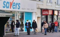 الصورة: الصورة: لماذا يرفض سكان لندن العودة للعمل في مكاتبهم؟
