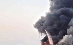 الصورة: الصورة: «كارثة بيروت».. التحقيق المحلي منزوع الثقة