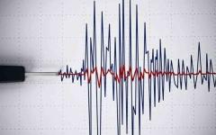 الصورة: الصورة: زلزال بقوة 3.2 ريختر يضرب جنوب مصر
