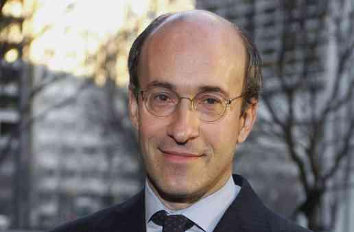 الصورة : كينيث روغوف - شغل سابقاً منصب كبير الاقتصاديين بصندوق النقد الدولي، ويشغل حالياً منصب أستاذ علوم الاقتصاد والسياسة العامة بجامعة هارفارد.