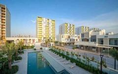 الصورة: الصورة: «دبي الجنوب للعقارات» تطلق خطة إيجار تنتهي بتملك العقار في 10 سنوات