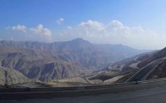 الصورة: الصورة: جبل جيس .. طبيعة خلابة وبيئة جبلية سياحية مشرقة
