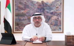 الصورة: الصورة: الإمارات تجري أكثر من 6 ملايين فحص لكورونا