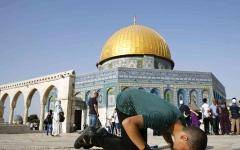 الصورة: الصورة: الأزهر : فتوى مفتي القدس انتقائية ومرفوضة شرعاً