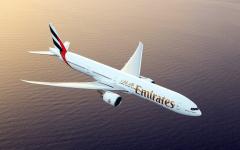 الصورة: الصورة: طيران الإمارات تشغّل رحلات خاصة إلى الهند