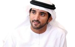 الصورة: الصورة: حمدان بن محمد يبارك لقيادة وشعب الإمارات بالعام الهجري الجديد