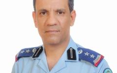 """الصورة: الصورة: """"التحالف"""" يعلن تدمير طائرة  """"مفخخة""""أطلقها الحوثيون باتجاه المملكة"""