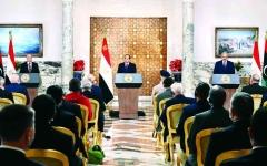 الصورة: الصورة: خيار السلام ينتصر على رهانات الحرب في ليبيا